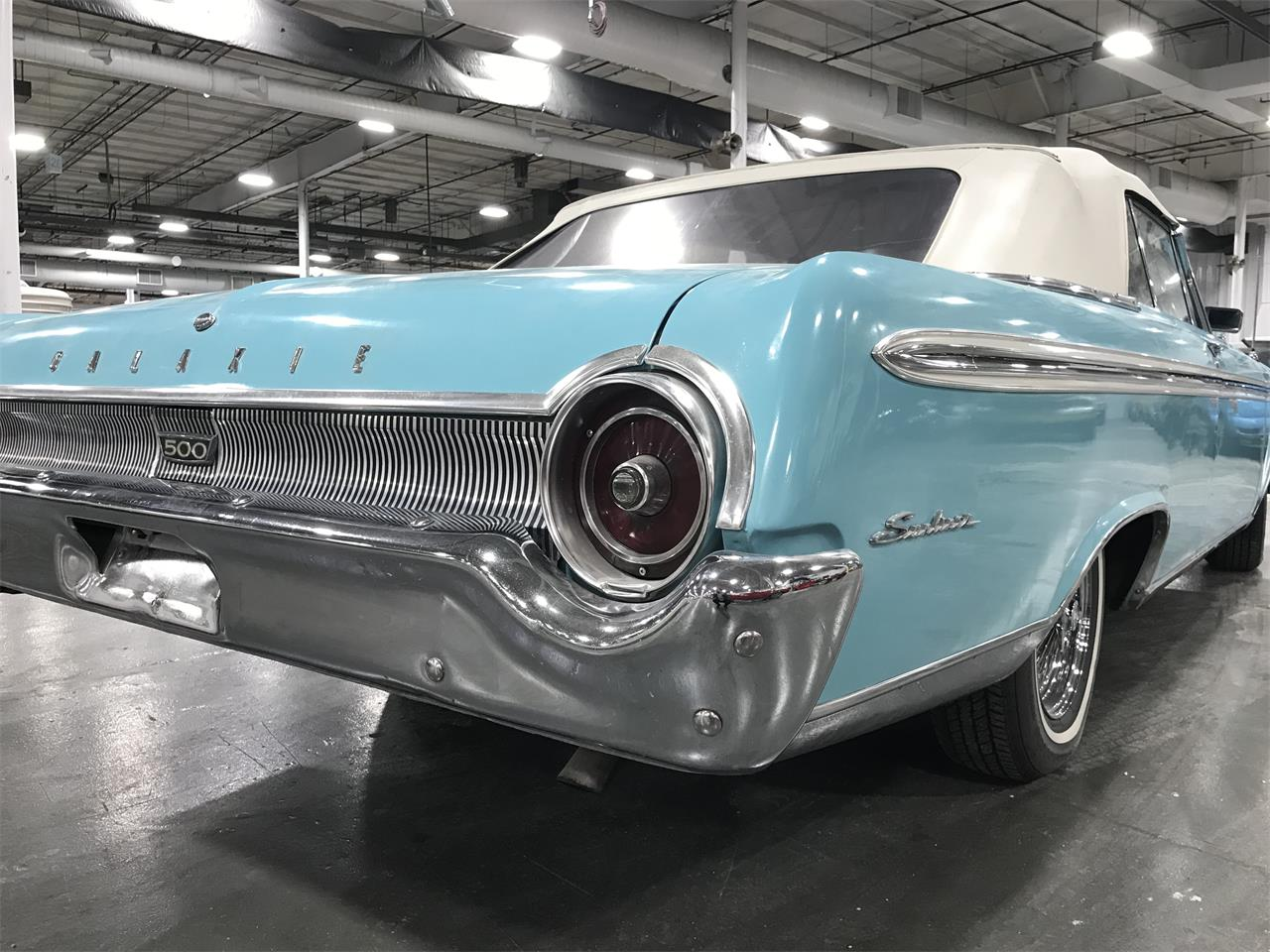Large Picture of 1962 Galaxie located in Illinois - $22,500.00 - PXD4