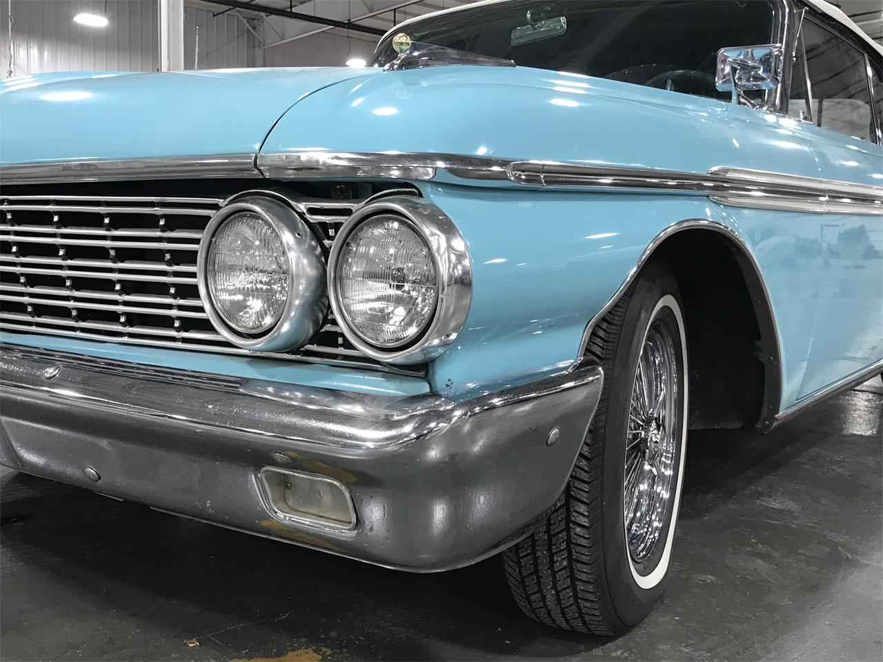 Large Picture of Classic '62 Galaxie located in Richmond Illinois - $22,500.00 - PXD4