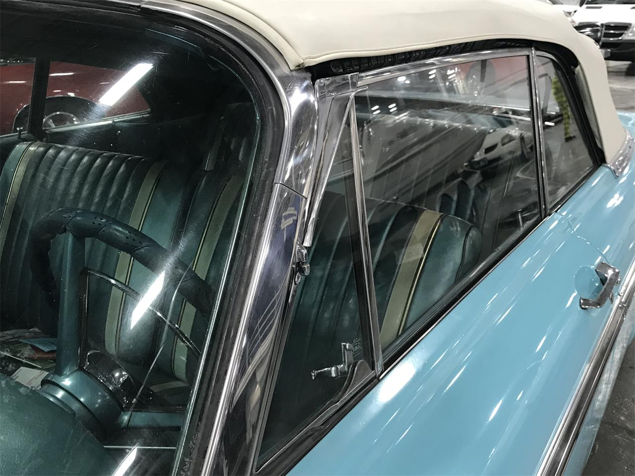 Large Picture of '62 Ford Galaxie located in Illinois Offered by Studio Hotrods - PXD4