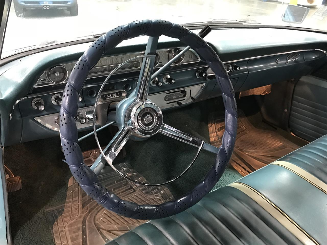Large Picture of Classic '62 Ford Galaxie located in Illinois - $22,500.00 - PXD4