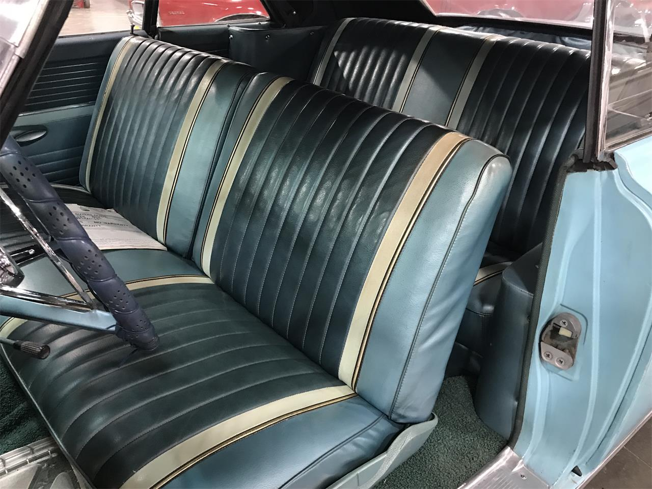 Large Picture of '62 Ford Galaxie - $22,500.00 Offered by Studio Hotrods - PXD4