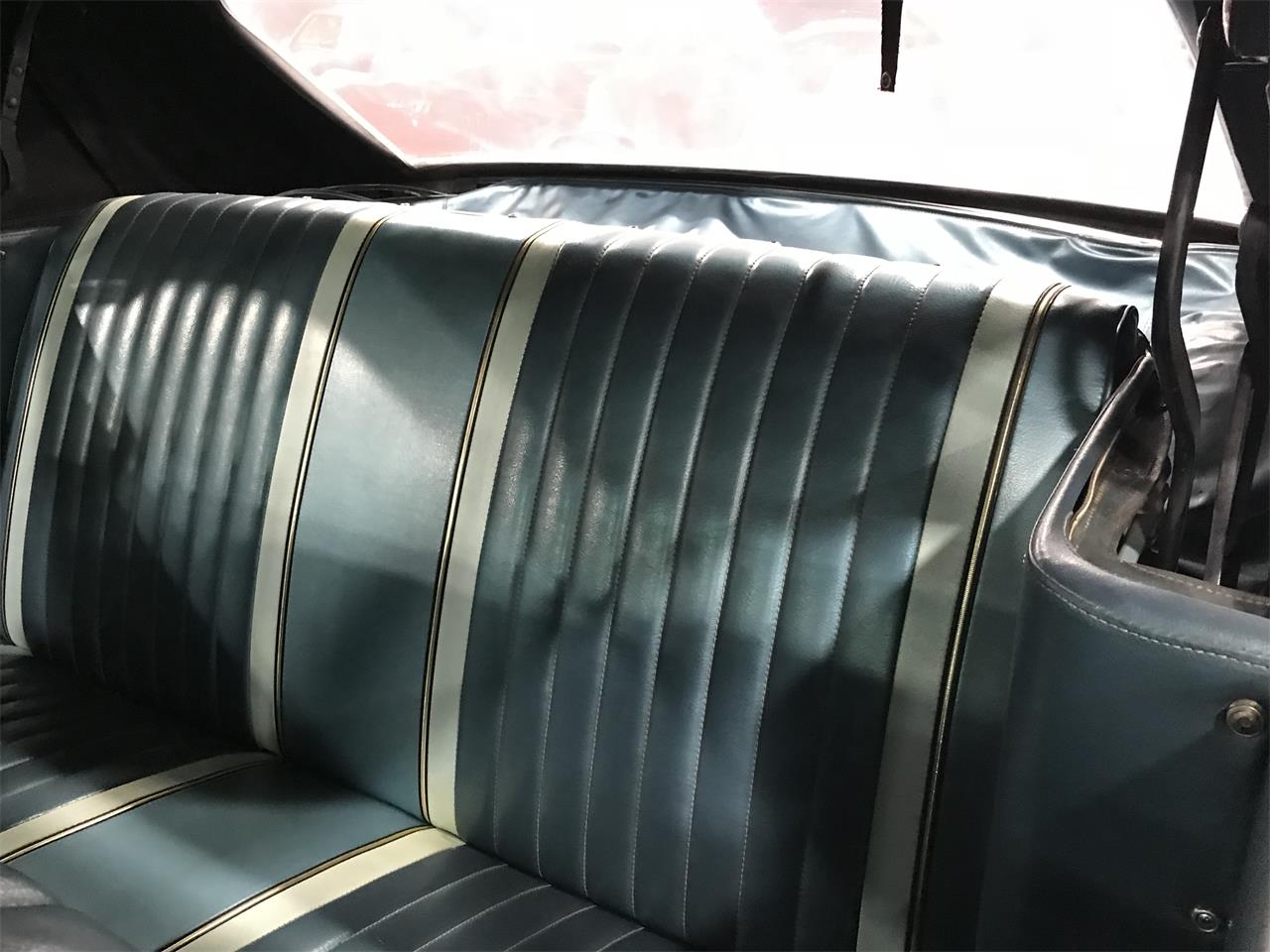 Large Picture of Classic 1962 Galaxie - $22,500.00 Offered by Studio Hotrods - PXD4