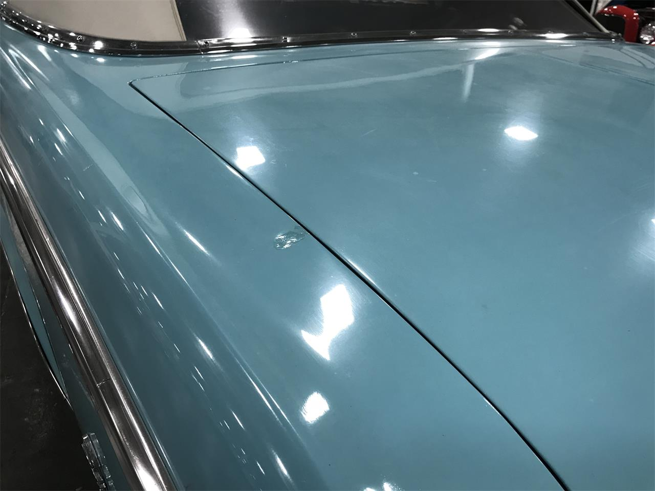 Large Picture of Classic 1962 Ford Galaxie located in Richmond Illinois - $22,500.00 - PXD4