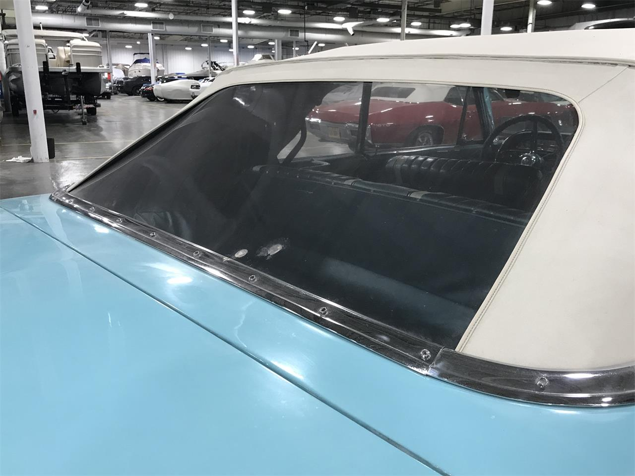 Large Picture of Classic '62 Galaxie located in Illinois - PXD4