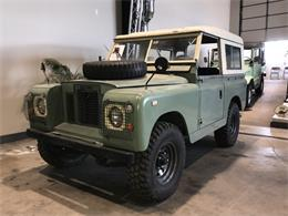 Picture of '68 Series II 88 - PXDB