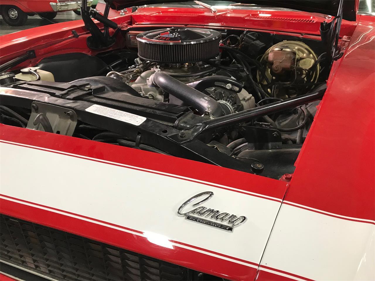 Large Picture of '68 Camaro - PXDF