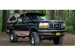 Picture of '95 Bronco - PXDH