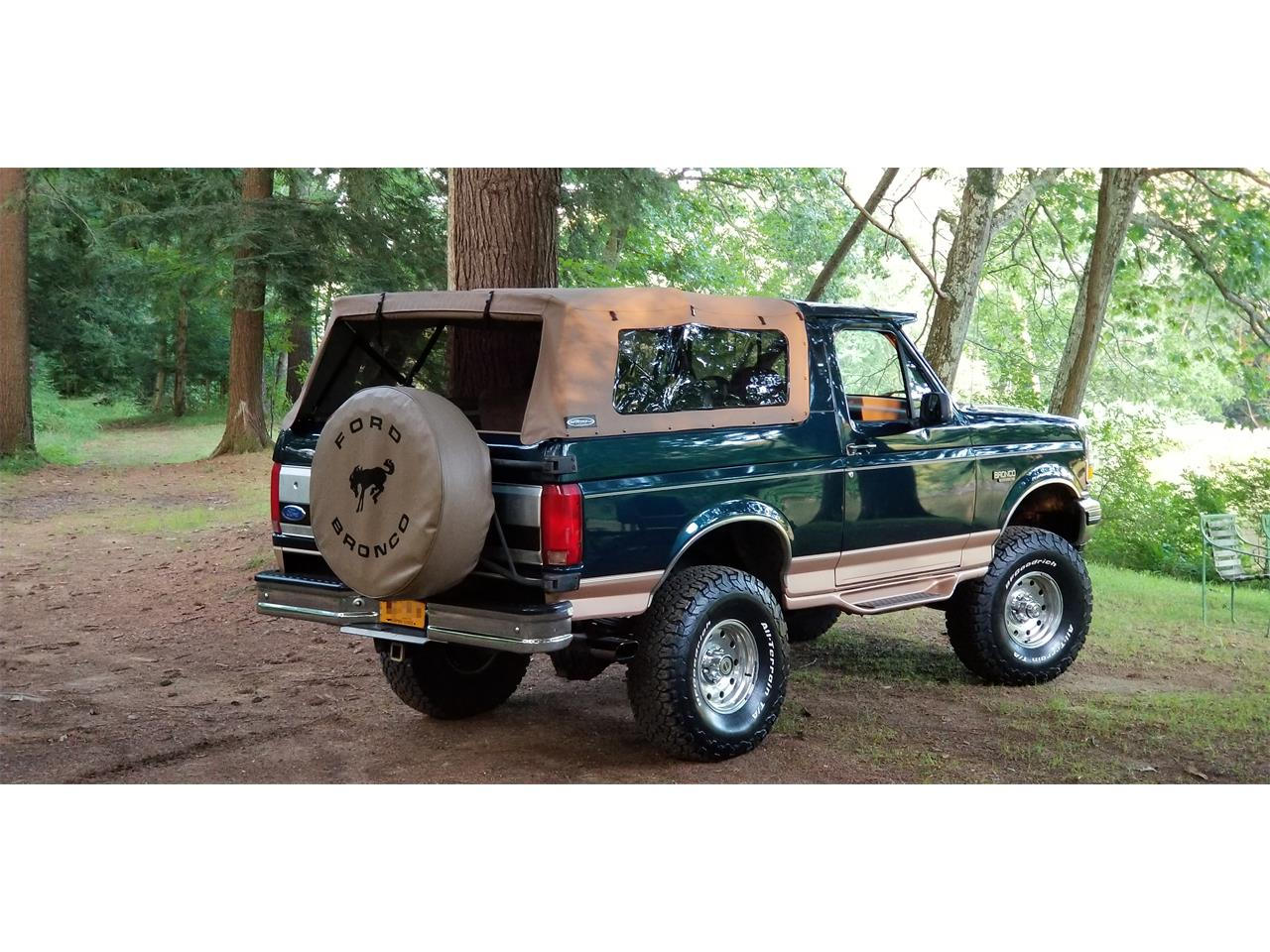 Large Picture of '95 Bronco - PXDH