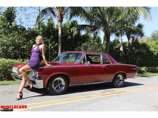 Picture of Classic '64 Tempest located in Florida - $32,500.00 - PXDI