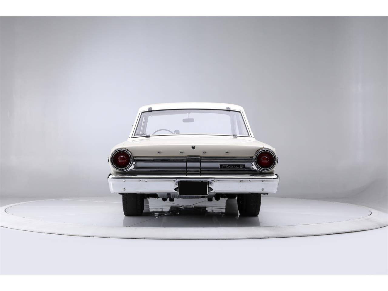 Large Picture of '64 Fairlane - PXDJ