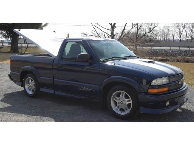 Picture of '02 S10 - PXDL
