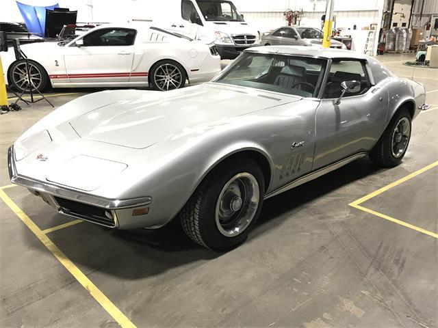 Picture of '69 Corvette - PXDM