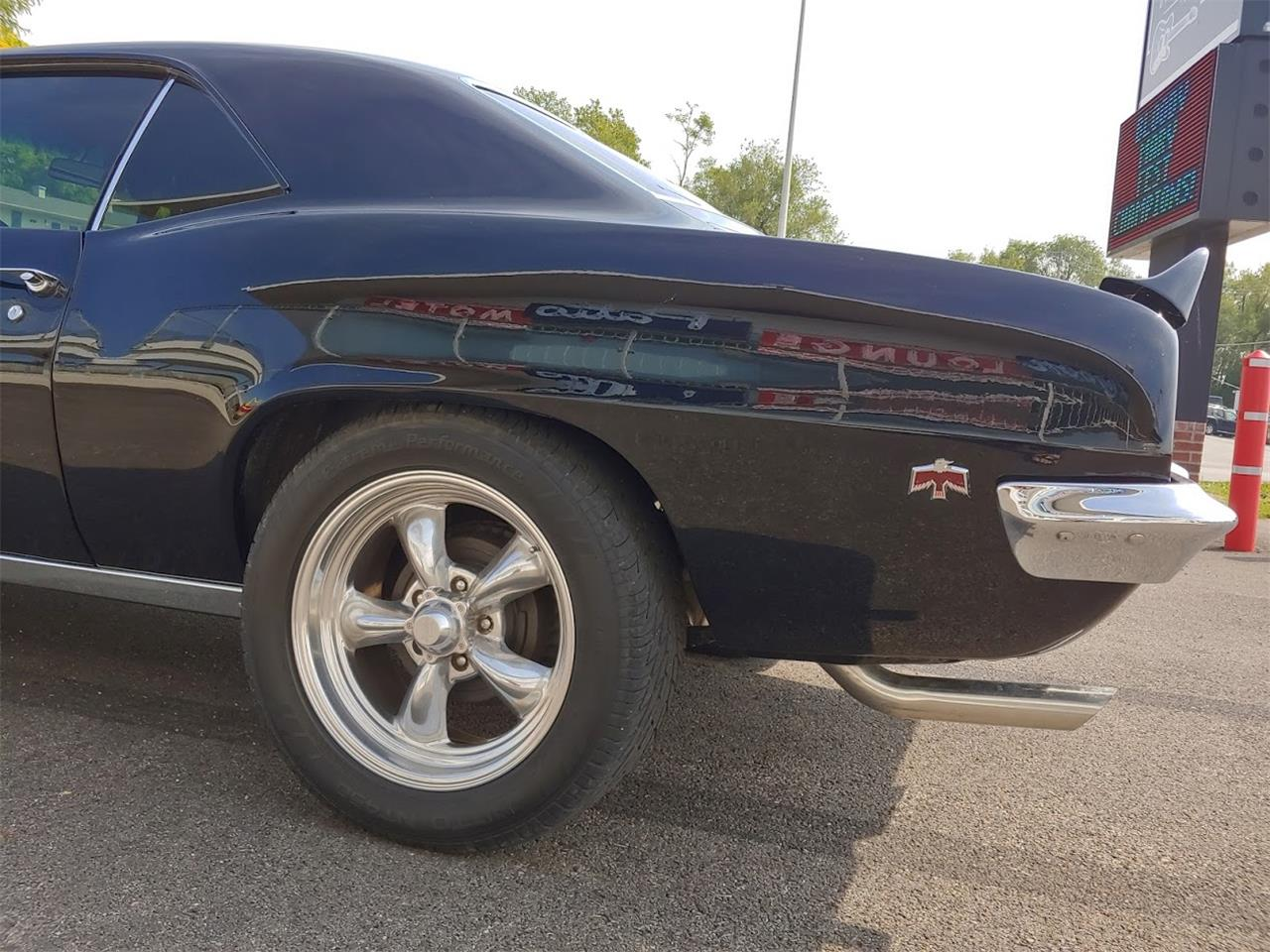 Large Picture of '69 Firebird - PXDN