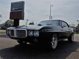 Picture of '69 Firebird - PXDN