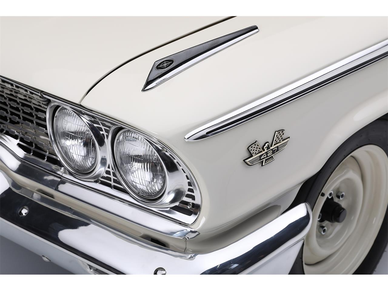 Large Picture of '63 Galaxie 500 - PXDP