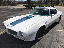 Picture of '70 Firebird Trans Am - PXDS