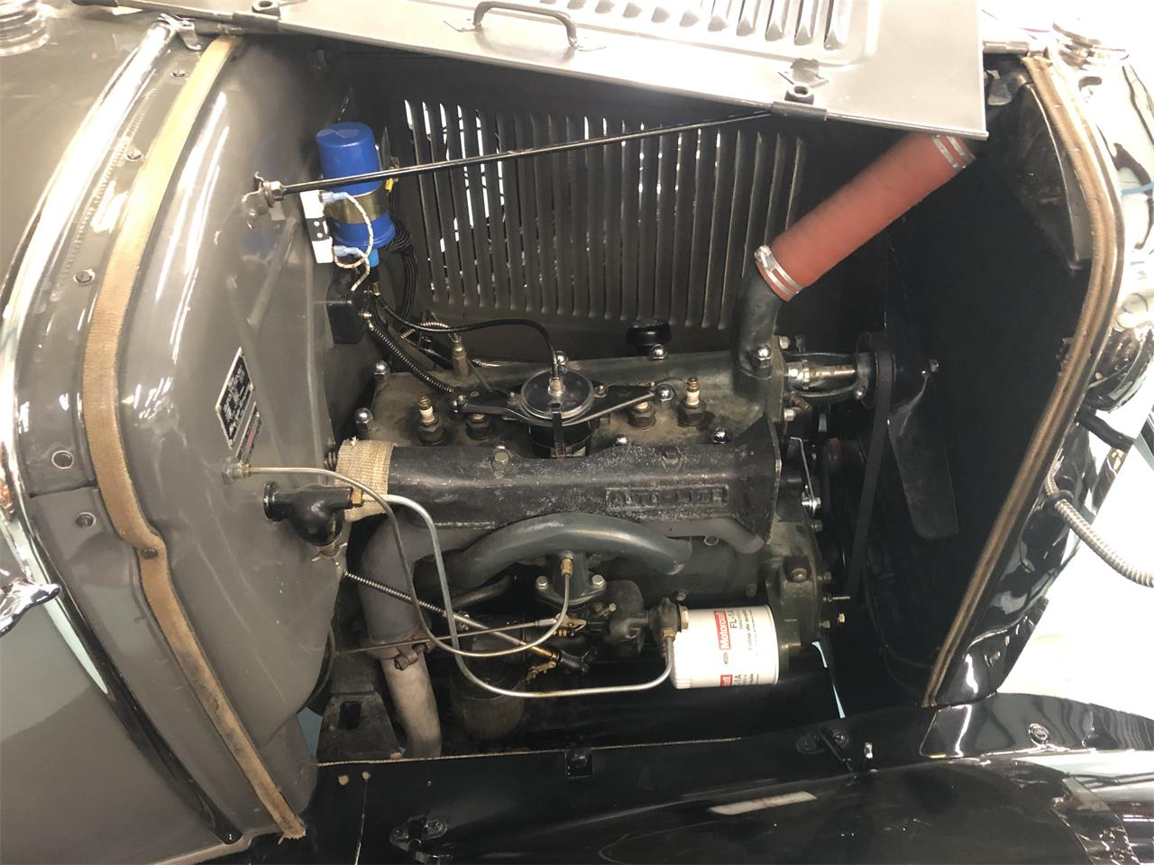 Large Picture of '31 Model A - PXEC
