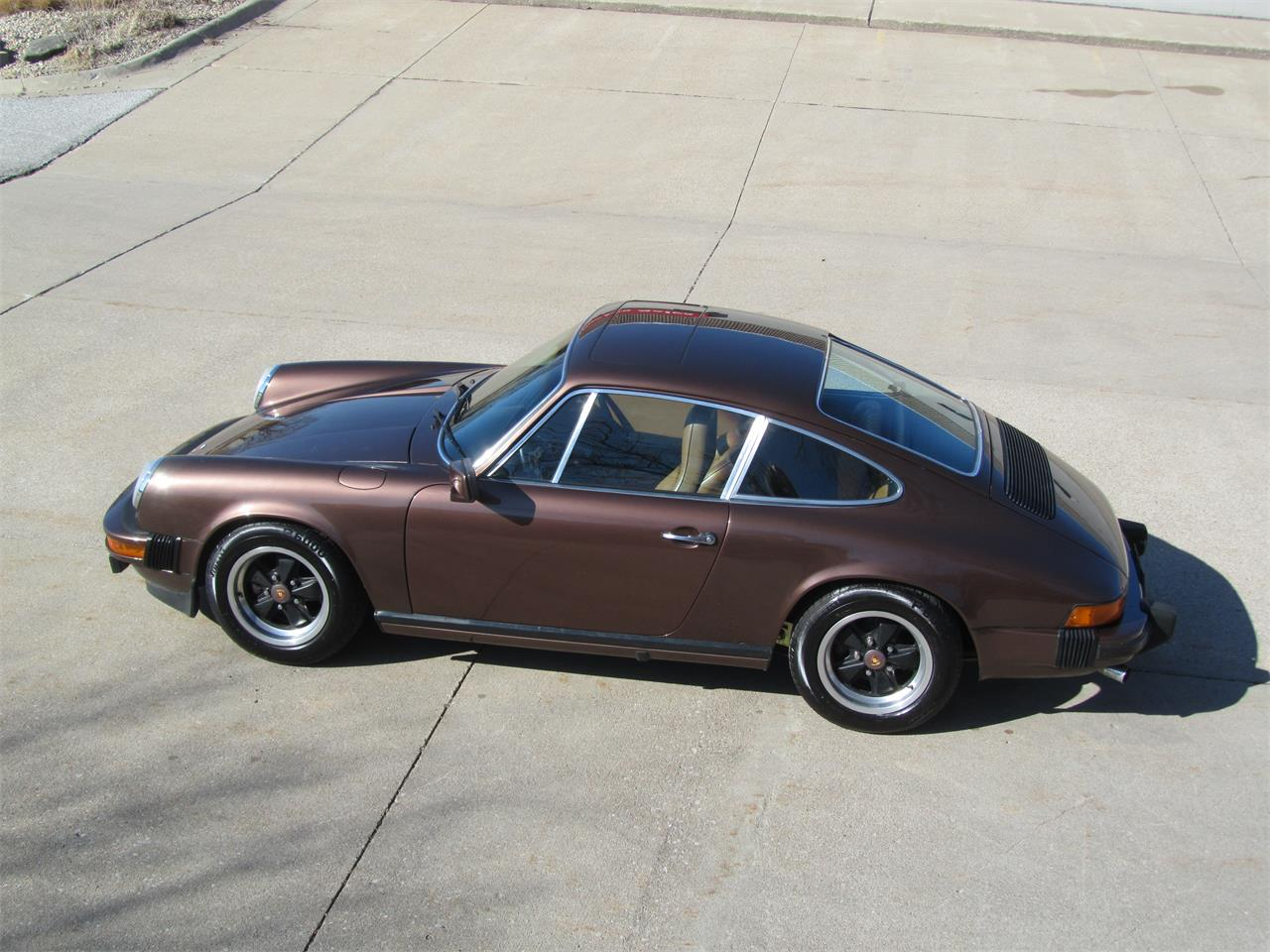 Large Picture of '74 911 - PXEE