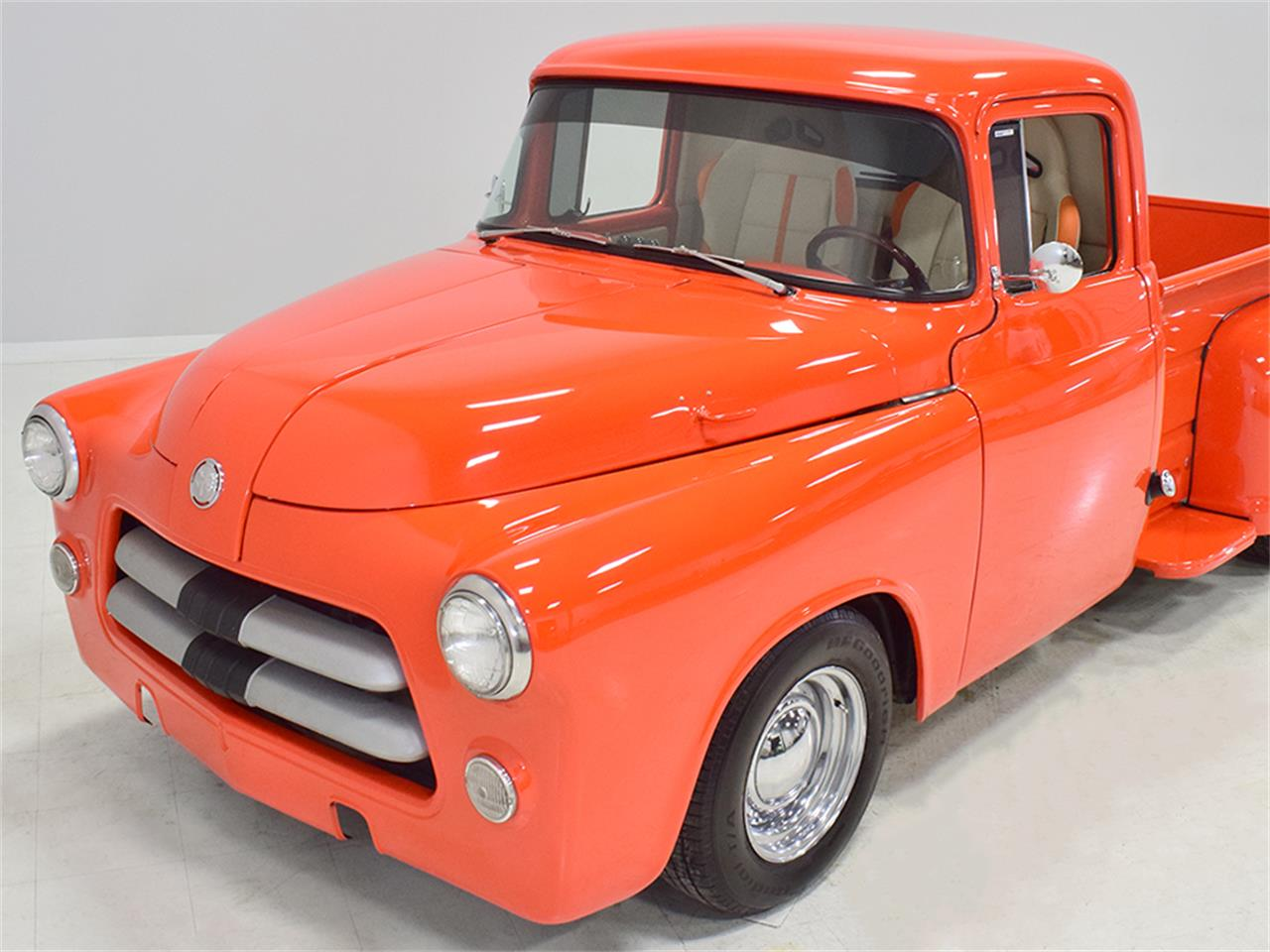 Large Picture of '56 Pickup - PXEK