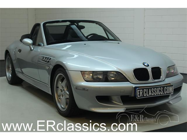 Picture of '97 Z3 - PQOA