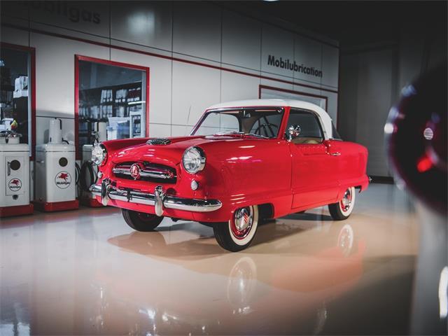 Picture of '55 Metropolitan - PXF0