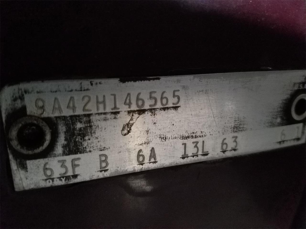 Large Picture of '69 Torino - PQOB