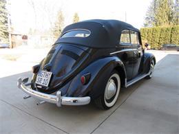 Picture of Classic '57 Beetle Auction Vehicle - PXFM