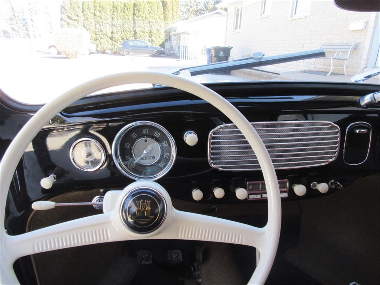 Large Picture of '57 Volkswagen Beetle Offered by RM Sotheby's - PXFM