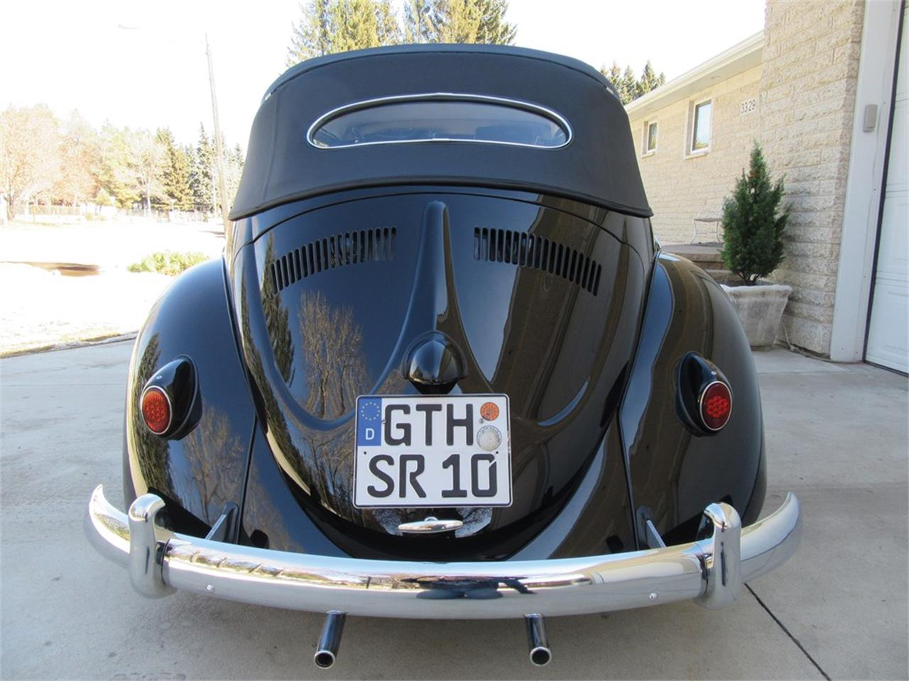 Large Picture of '57 Beetle - PXFM