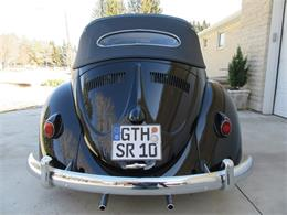 Picture of '57 Beetle located in Auburn Indiana Auction Vehicle Offered by RM Sotheby's - PXFM