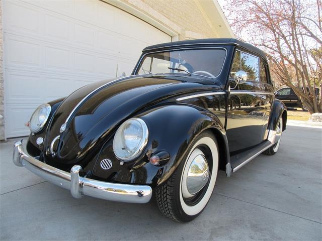Picture of '57 Beetle - PXFM