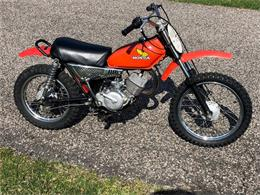 Picture of '74 Motorcycle Offered by Carlisle Auctions - PXFZ