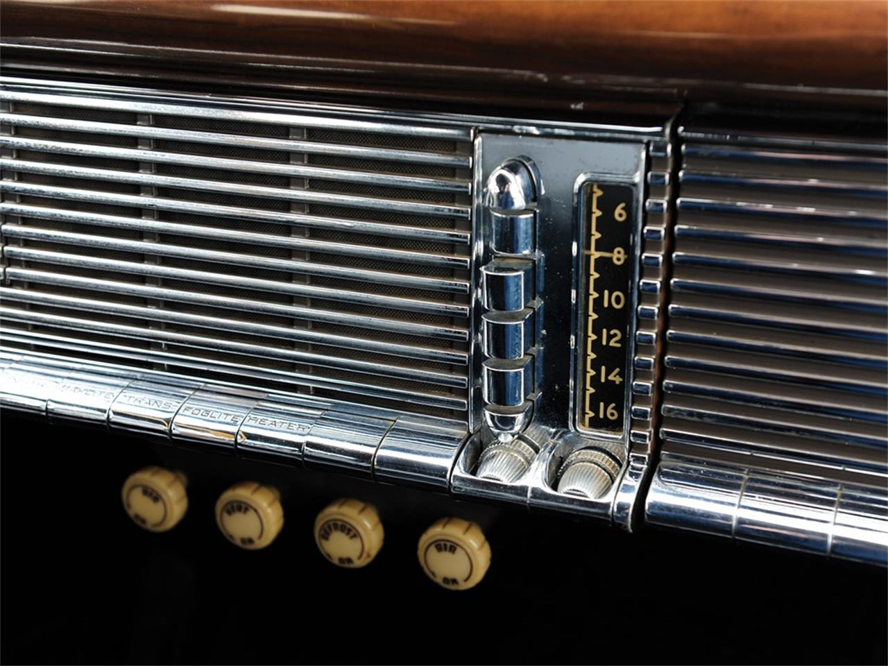 Large Picture of '48 Limousine - PXG0
