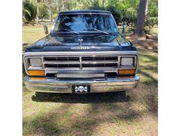 Picture of '87 Ramcharger - PQOG