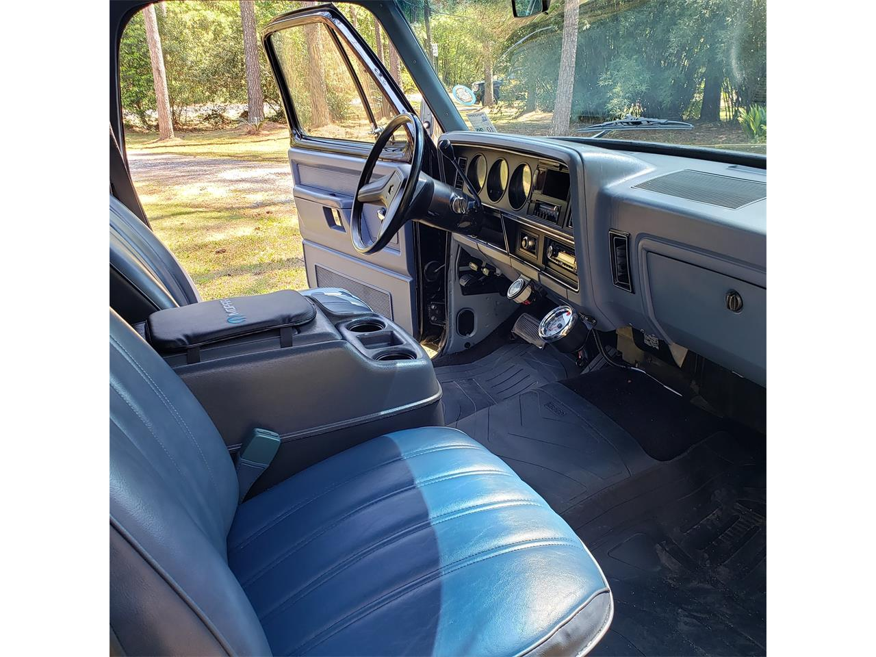 Large Picture of '87 Ramcharger - PQOG