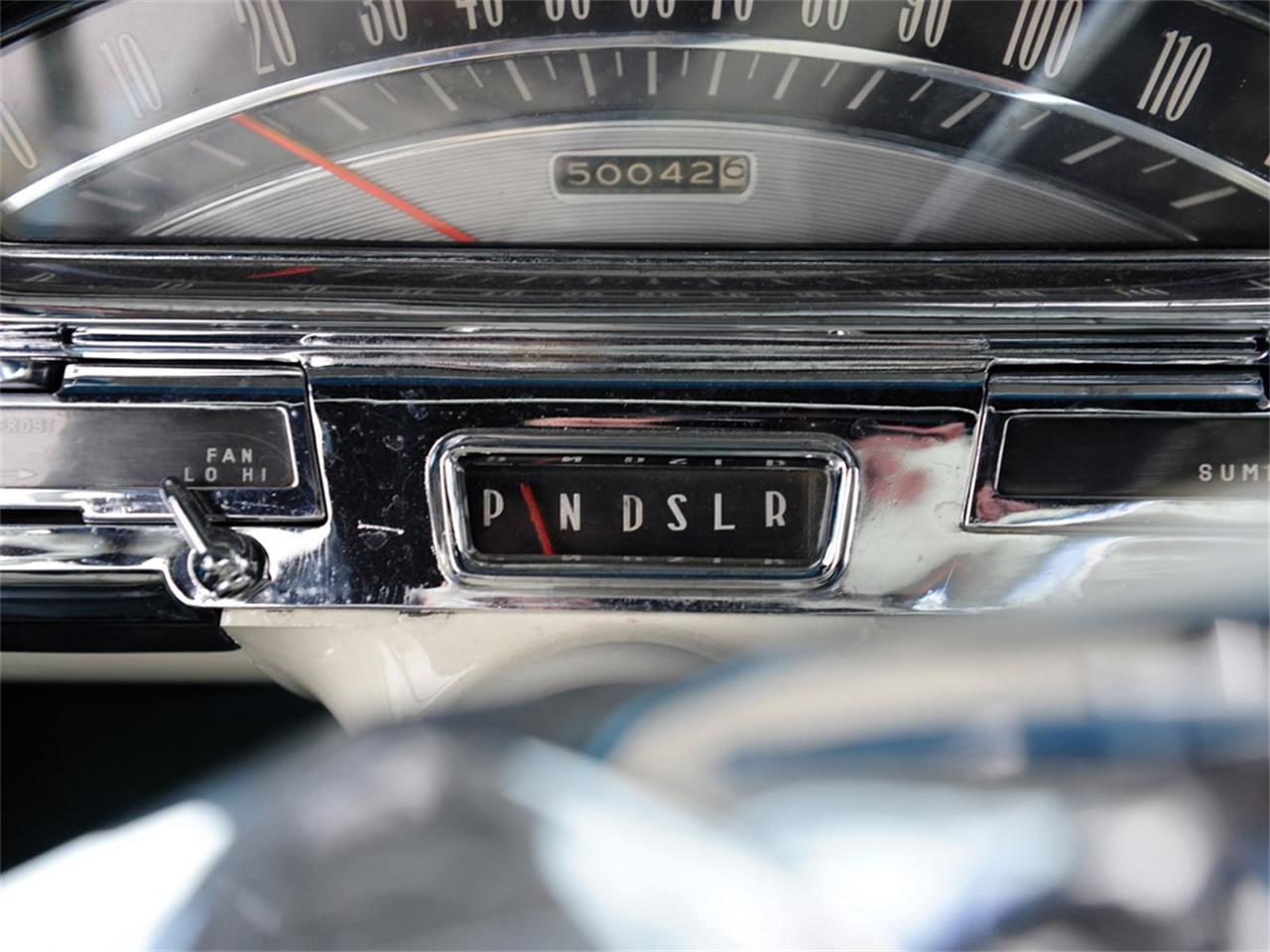 Large Picture of Classic 1958 Oldsmobile Dynamic 88 - PXGU