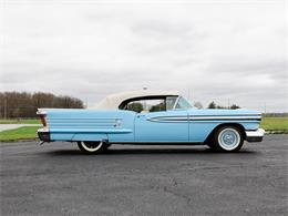 Picture of '58 Oldsmobile Dynamic 88 Offered by RM Sotheby's - PXGU