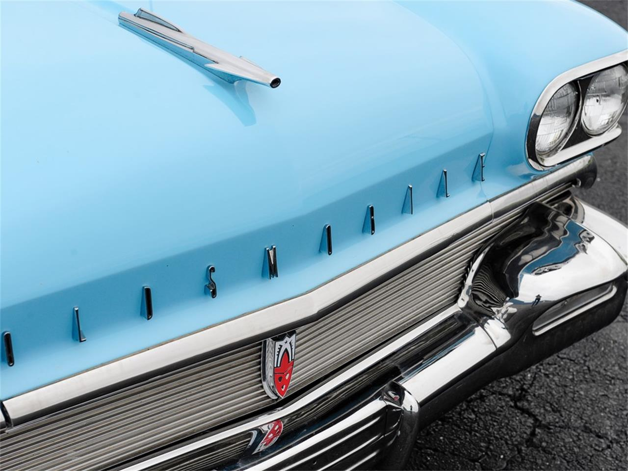 Large Picture of Classic '58 Oldsmobile Dynamic 88 Offered by RM Sotheby's - PXGU