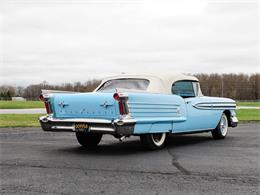 Picture of 1958 Oldsmobile Dynamic 88 located in Auburn Indiana Auction Vehicle Offered by RM Sotheby's - PXGU