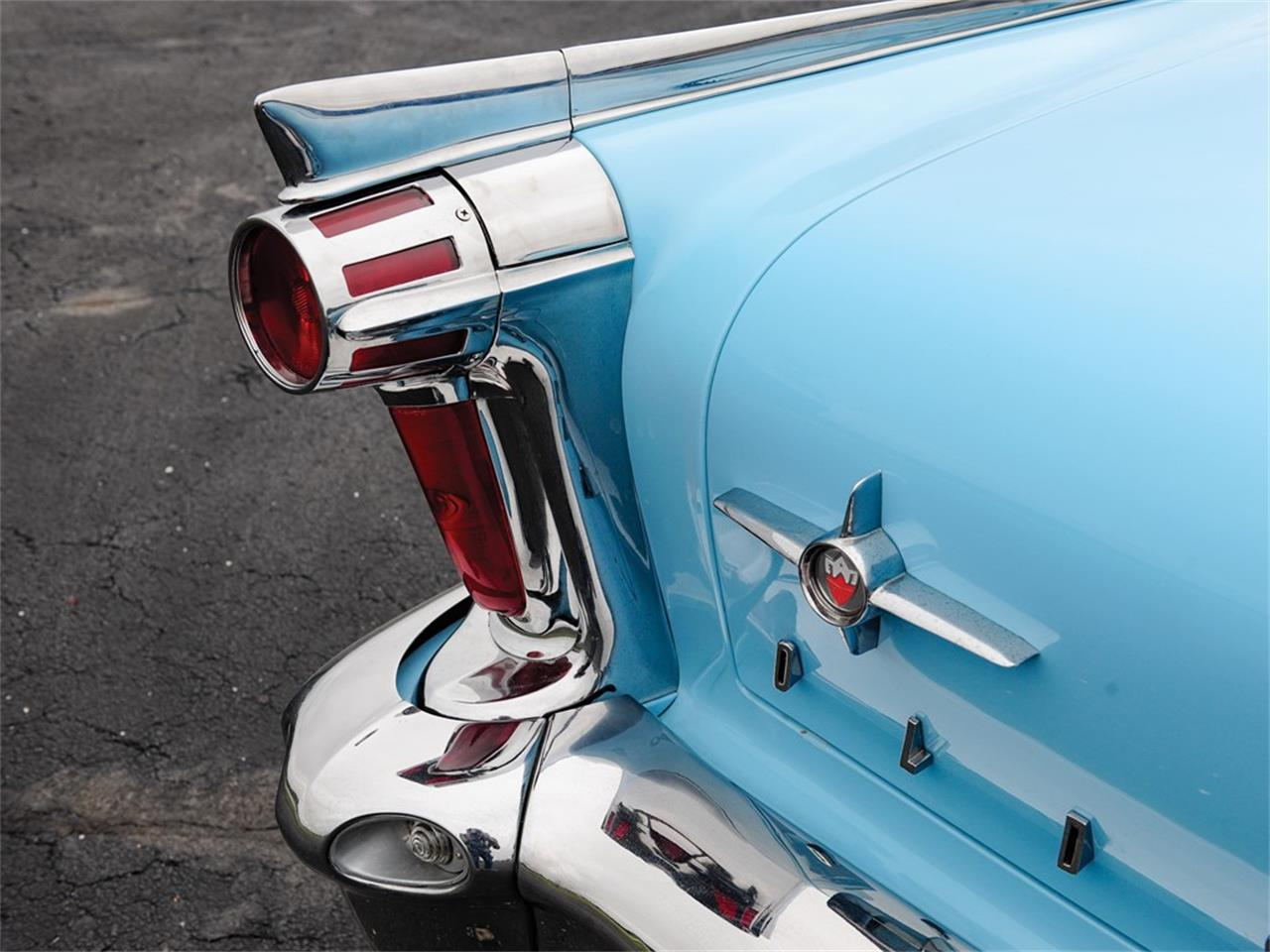 Large Picture of '58 Dynamic 88 Offered by RM Sotheby's - PXGU