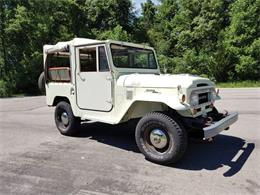 Picture of '67 Land Cruiser FJ - PXGZ