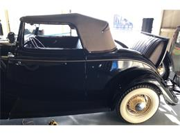 Picture of '34 Roadster - PXH2