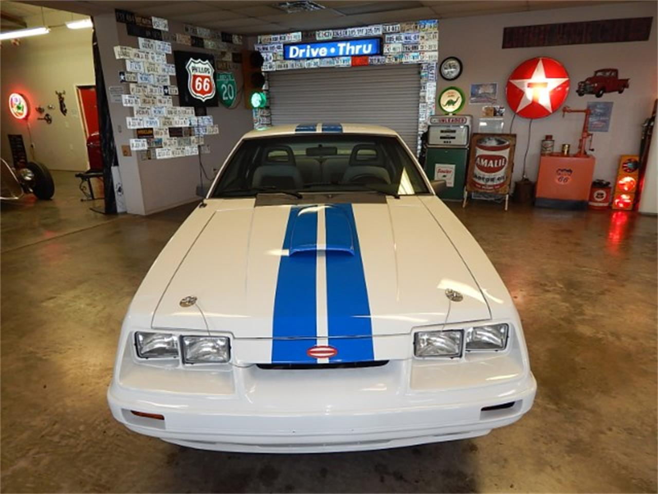 Large Picture of '85 Mustang - PXHB