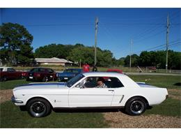 Picture of '65 Mustang - PXHK