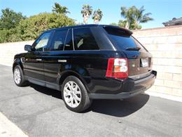 Picture of '08 Range Rover Sport - PXHL