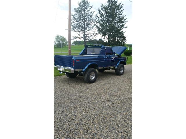 Picture of '77 F150 - PXHN