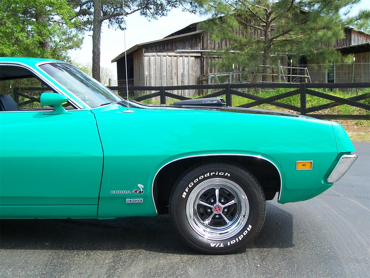 Large Picture of '70 Torino - PXHO