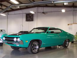 Picture of '70 Torino - PXHO