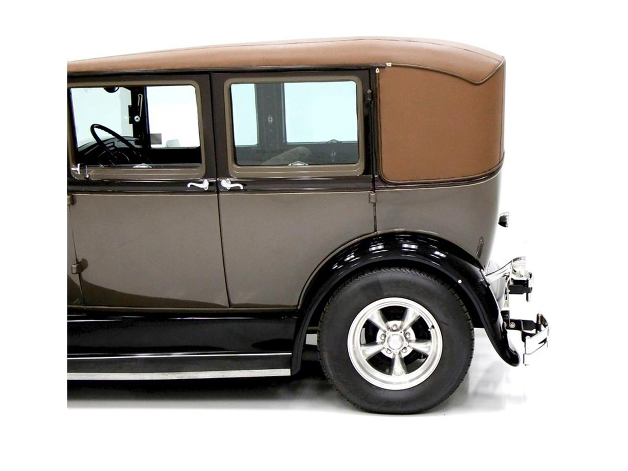 Large Picture of '28 Model A - PXHX