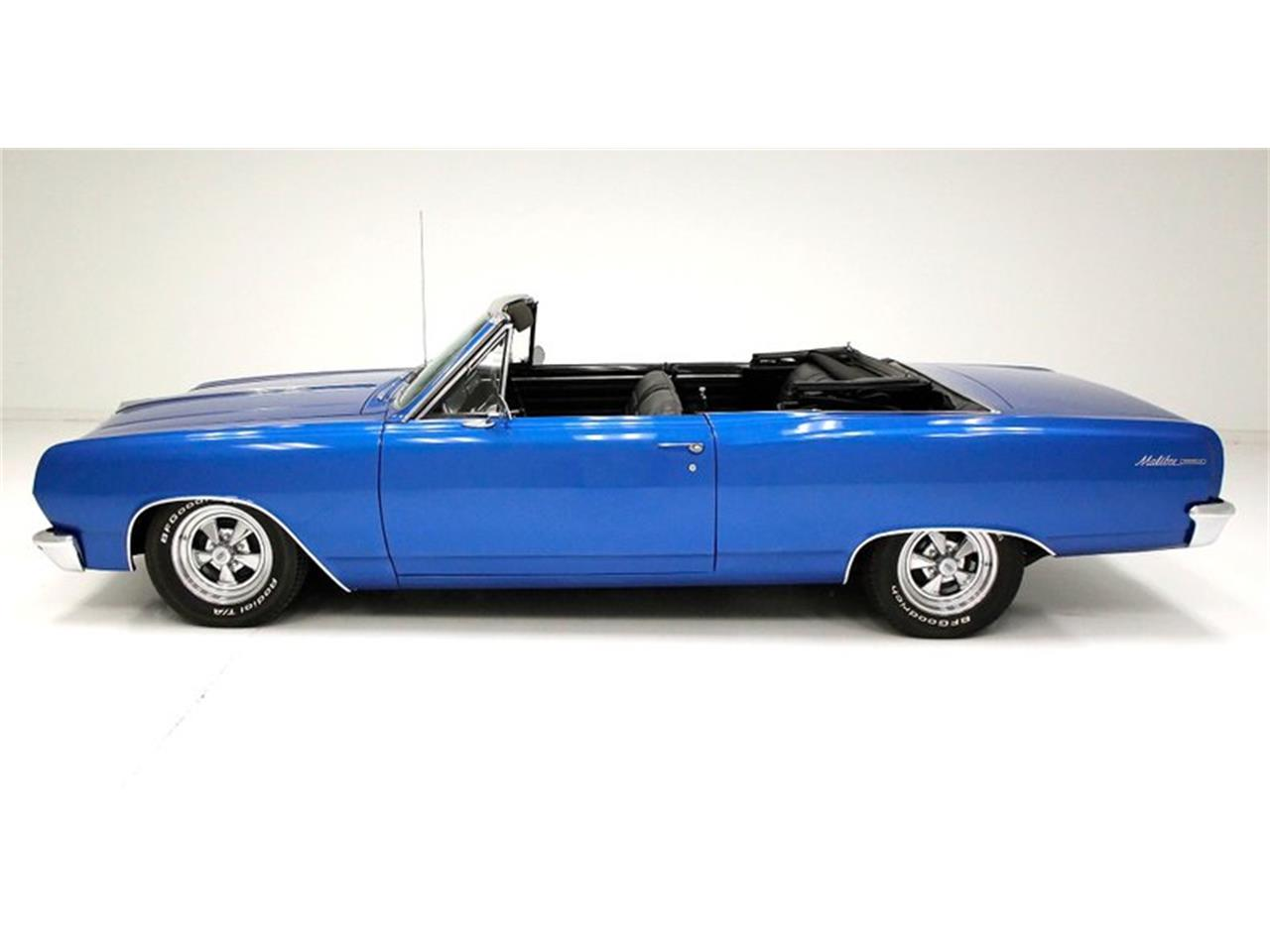Large Picture of '65 Malibu - PXHY